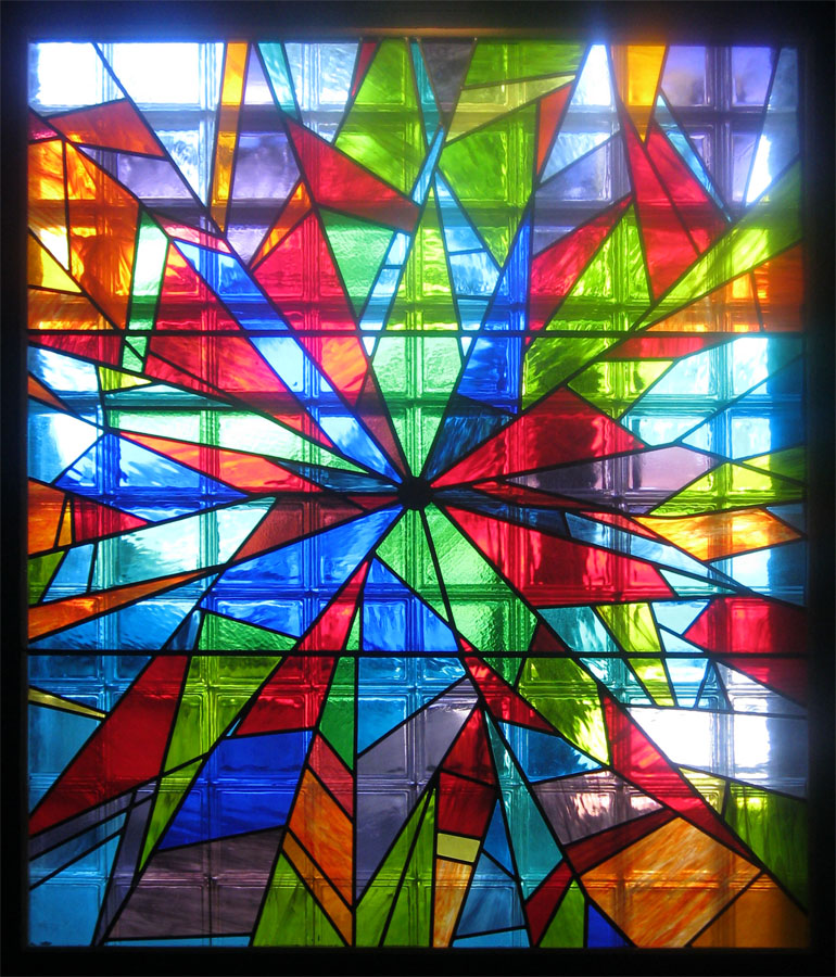 Stained glass Image 7