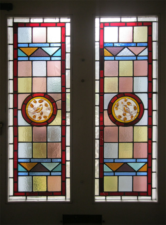 Stained glass Image 14
