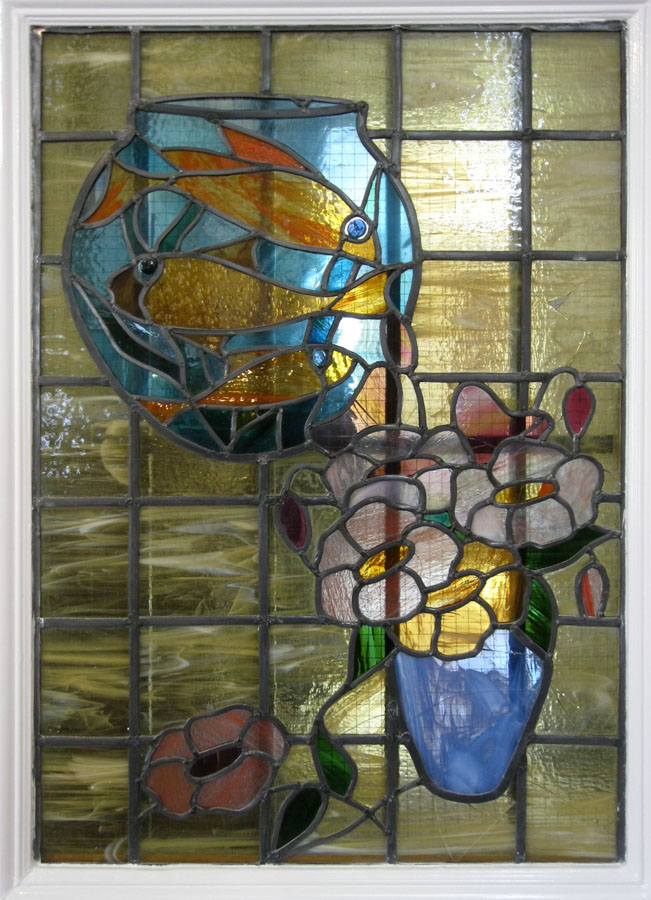 Stained glass Image 11