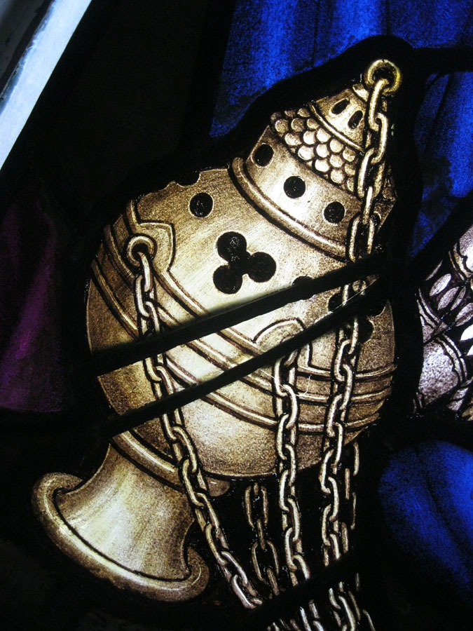 Stained glass Image 9