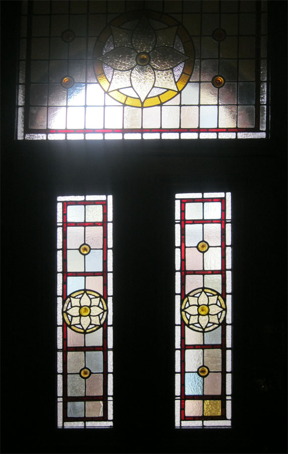 Stained glass Image 16